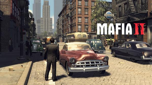 Întreaga poveste a jocului Mafia II