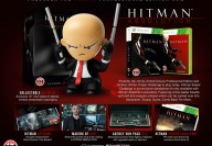 Hitman Deluxe Professional Edition