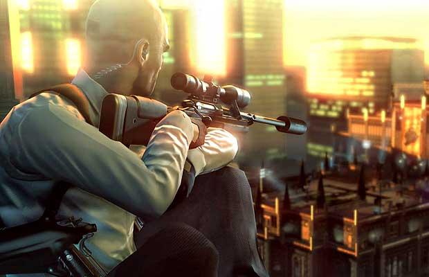 Hitman Sniper Challenge va fi lansat maine