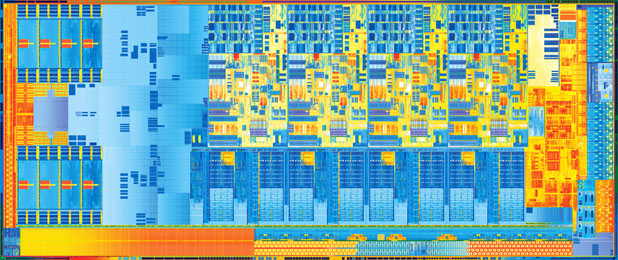 Review Intel Core i5-3470 Ivy Bridge