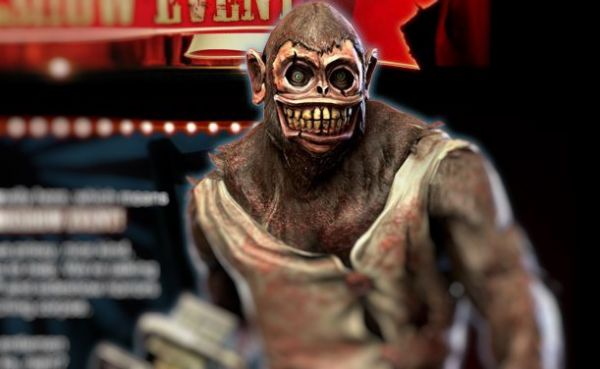 Killing Floor Summer Sideshow disponibil pana pe 23 iulie