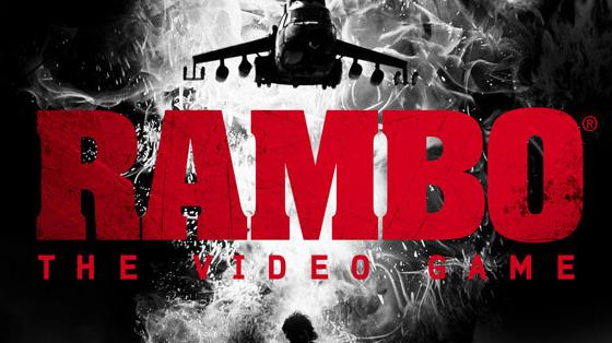 Rambo va fi prezentat la Gamescom in curand