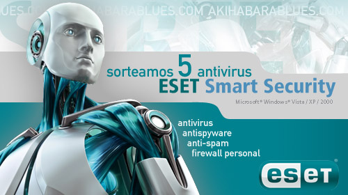 Review ESET Smart Security 5