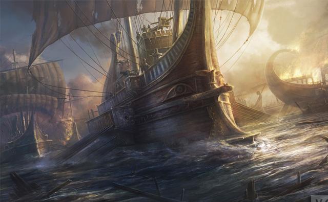 Total War: Rome II va fi lansat anul viitor