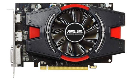 Asus AMD Radeon HD6670 1024MB Review