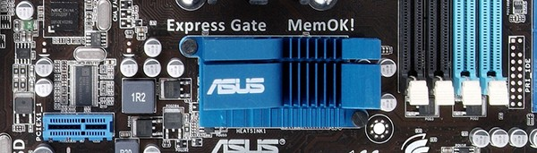 Asus M4A88T-M review