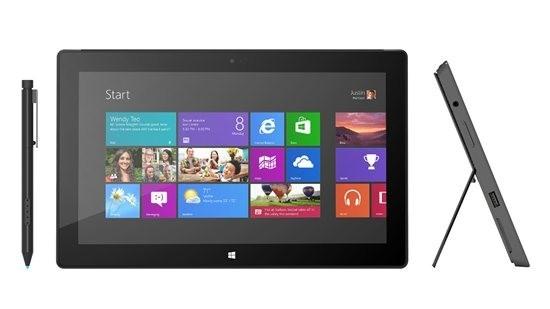 Surface Pro cu procesor Core i5 disponibila de la 899 dolari