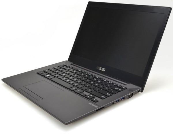 ASUSPro BU400 Ultrabook