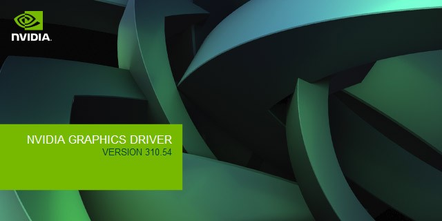 Driverele Nvidia 310.54 imbunatatesc performanta in jocuri