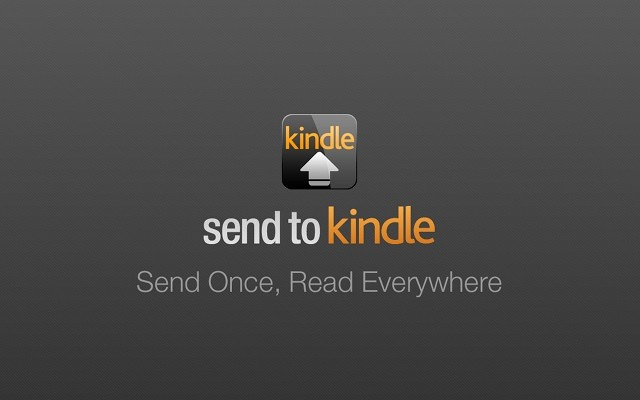 Sfaturi: Cum utilizam Send to Kindle cu Firefox