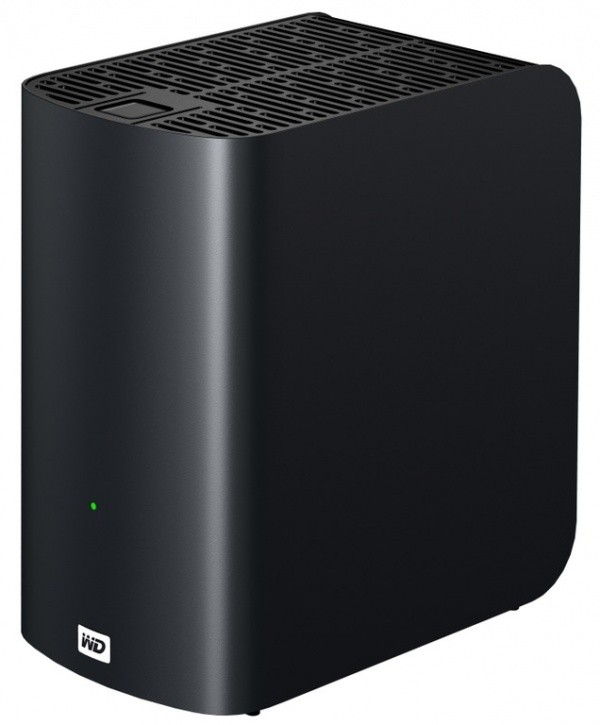 My Book Live Duo 8 TB