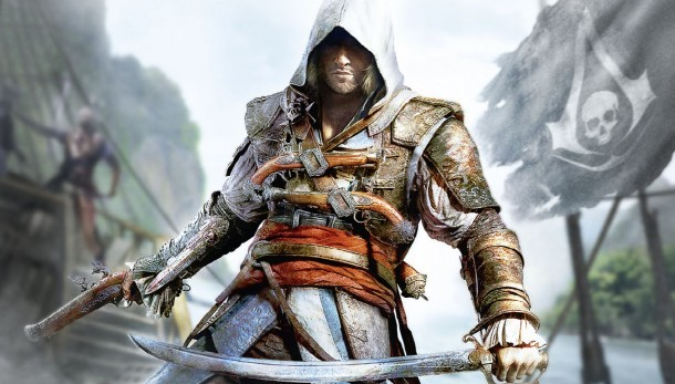 Assassin's Creed 4: Black Flag a fost confirmat