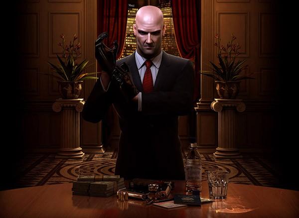 Povestea jocului Hitman: Blood Money