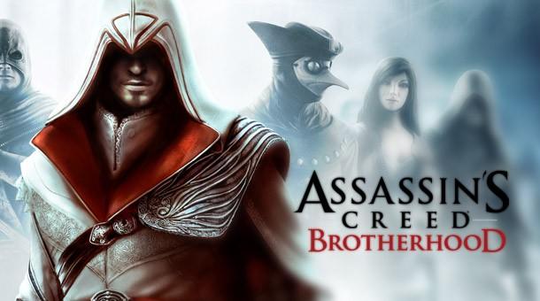 Povestea jocului Assassin's Creed: Brotherhood
