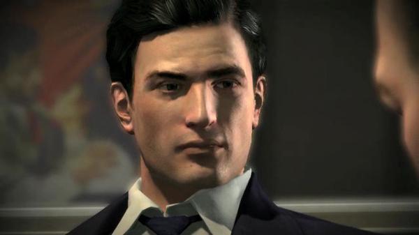 Vito Scaletta Character (Mafia 2)