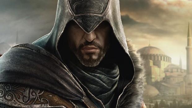Povestea jocului Assassin's Creed Revelations