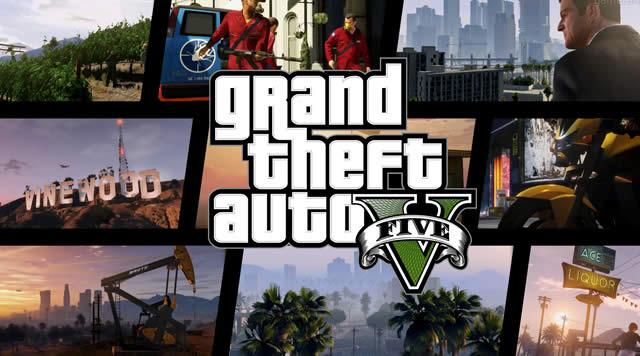 A fost lansat un nou trailer pentru GTA V