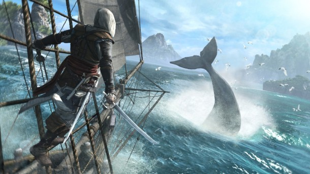 Cerinte de sistem Assassin's Creed IV: Black Flag