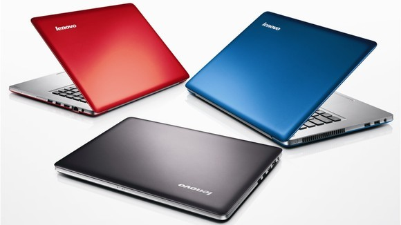 Ultrabook Lenovo IdeaPad U410 Review