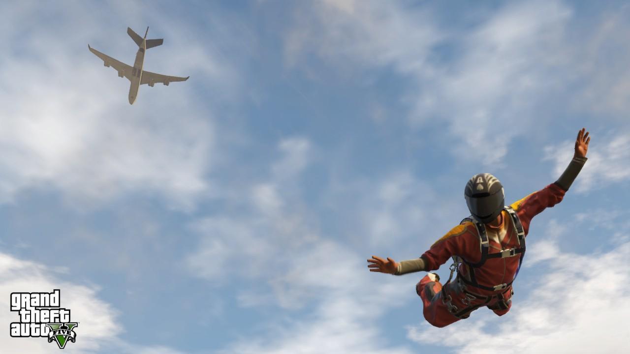 Grand Theft Auto 5 este jocul cu cel mai mare cost de productie