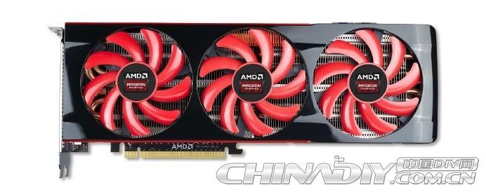 Au fost divulgate specificatiile pentru AMD Radeon HD 7990?