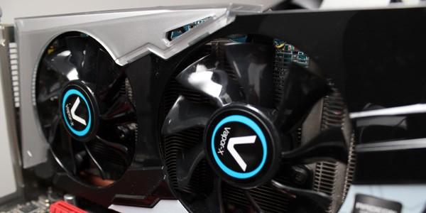 Sapphire Radeon HD 7770 Vapor-X Review