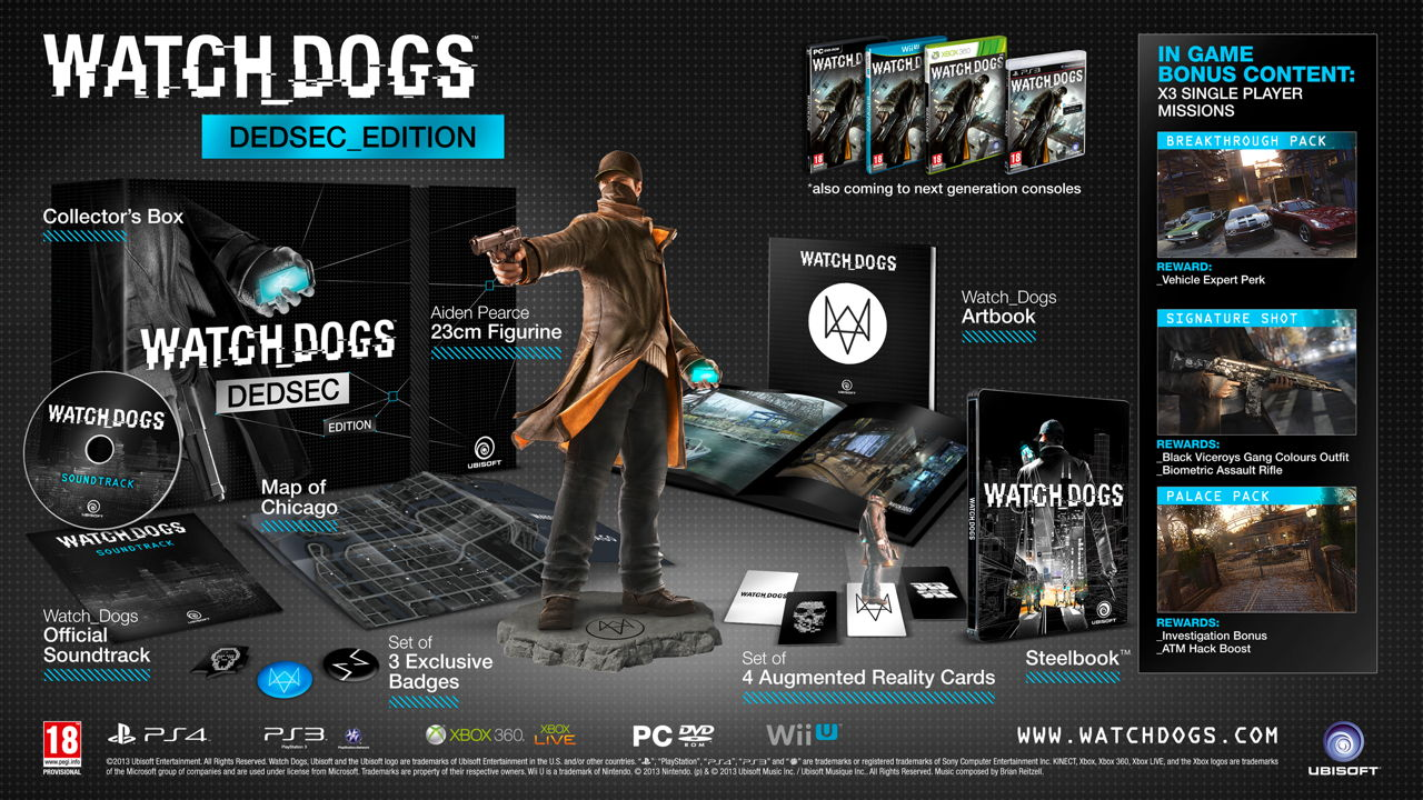 Watch_Dogs_DEDSEC_Edition_pack