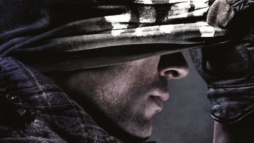 Call of Duty: Ghosts Teaser Trailer
