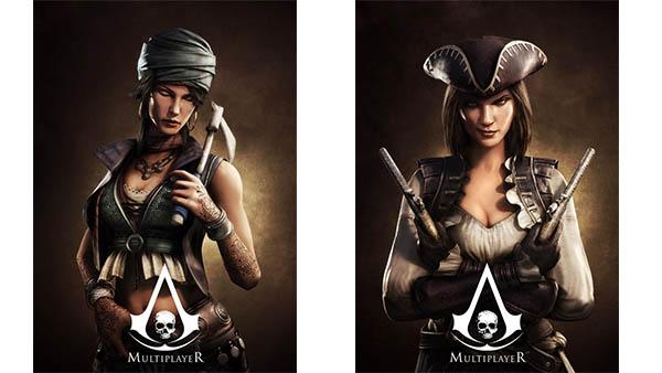 Assassin's Creed IV Black Flag Multiplayer5