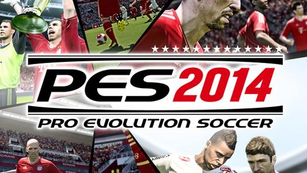 Data de lansare pentru PES 2014 US a fost confirmata