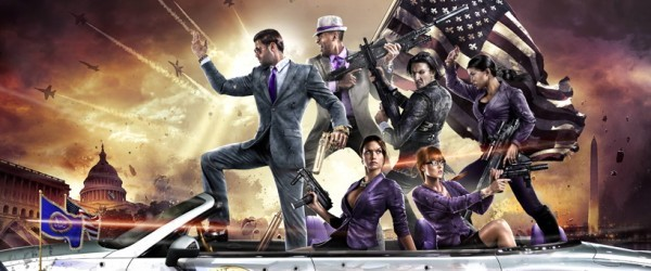Cerinte de sistem Saints Row 4