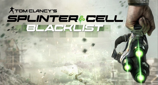 Review Splinter Cell Blacklist