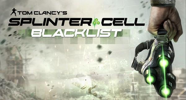 Review Splinter Cell Blacklist