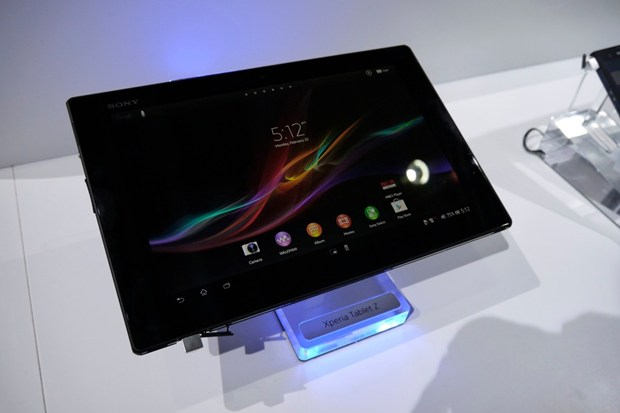 Review Tableta Sony Xperia Z