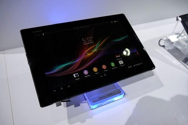 Review Tableta Sony Xperia Z