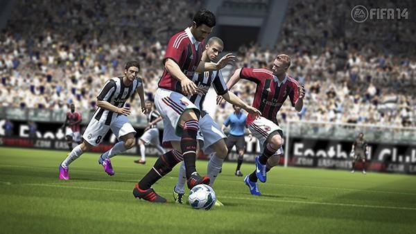 FIFA 14 demo disponibil pentru descarcare