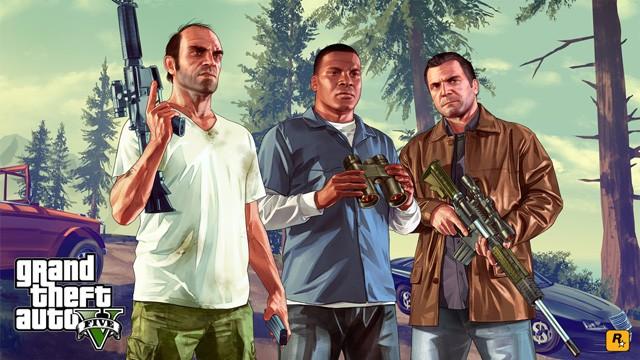 Exploreaza Blaine County in noul trailer GTA 5