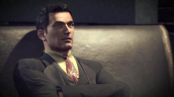 Henry Tomasino (Mafia 2)