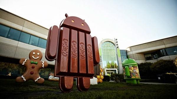Data de lansare, stiri si zvonuri pentru Android 4.4 KitKat