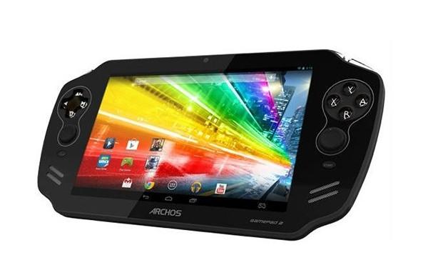 Va fi lansata consola Android GamePad 2