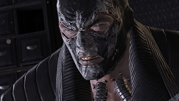 Batman: Arkham Origins – Locate the Tracker Placed on Bane