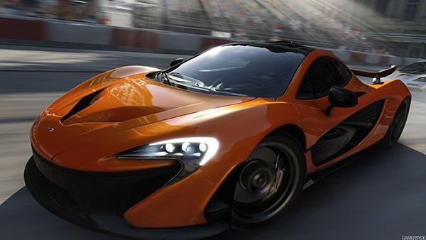 Reclama TV pentru Forza Motorsport 5