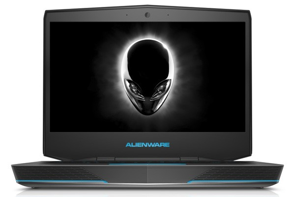 Dell Alienware 14 notebook computer