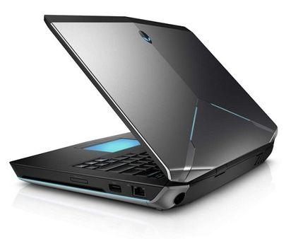 Laptop Alienware 14 Review