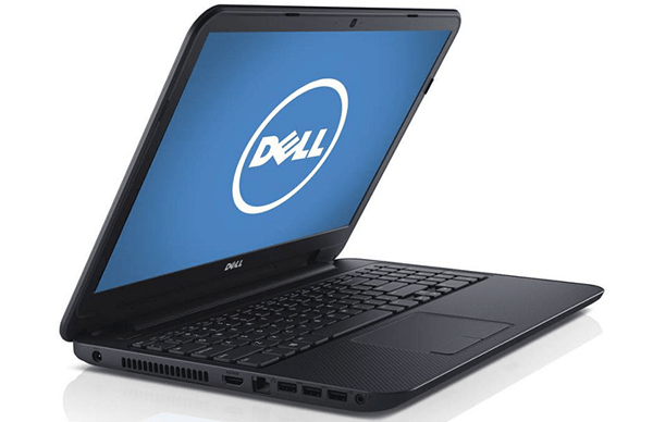 Dell Inspiron 15-3521 Review