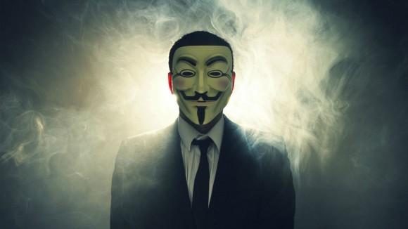 Hackeri Anonymous vinovaţi pentru atacul cibernetic asupra site-ului PayPal