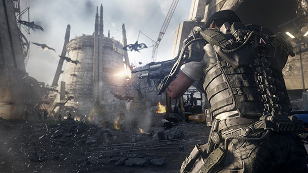 Cerinţe de sistem Call of Duty: Advanced Warfare