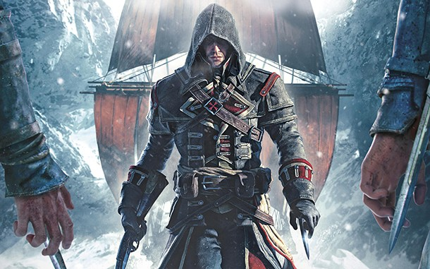 Assassin's Creed Rogue confirmat pentru PC