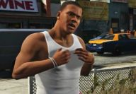 Franklin Clinton (Grand Theft Auto 5)