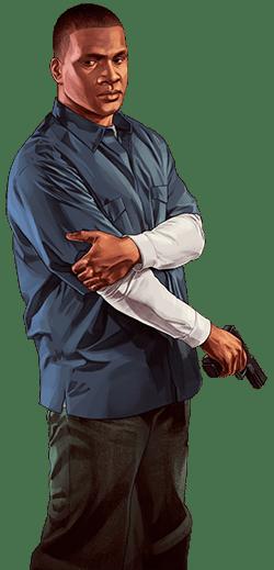 Franklin Clinton (Grand Theft Auto 5)